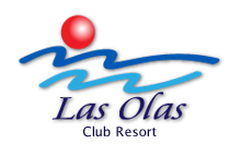 Las Olas Club Resort